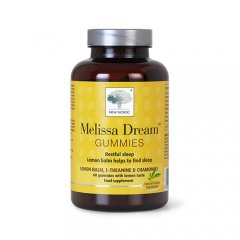 New Nordic Melissa Dream gummies N60