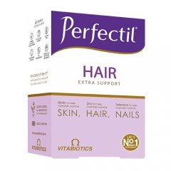 PERFECTIL Plus Hair, 60 tablečių
