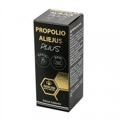 Propolio aliejus PLUS 15ml