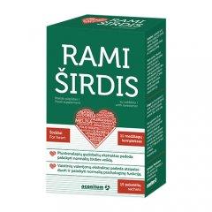 kompleksiniai vitaminai širdies sveikatai
