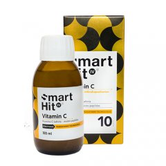 SMARTHIT IV Vitamin C 100ml