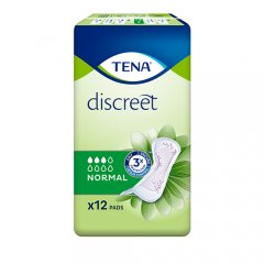 Tena paketai Discreet Normal, N12