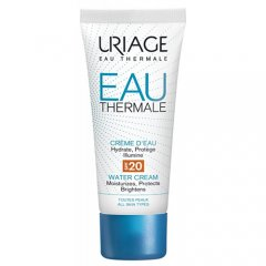 Uriage Eau Thermale Light drėkinamasis kremas SPF20 40ml