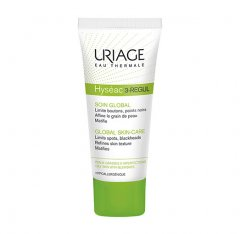 Uriage Hyseac 3-Regular Global kremas, 40 ml