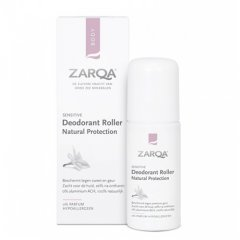 ZARQA Deodorant Roller Natural Protection 50ml