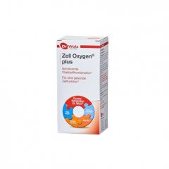Dr. Wolz Zell Oxygen Plus 250ml