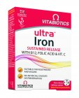 Ultra Iron Tablets, N30