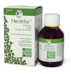 Hedelix augalinis sirupas, 100 ml