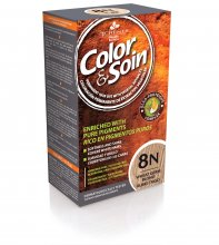 color soin dazai plaukams 8n 135ml