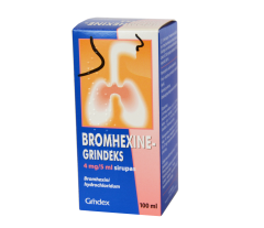 bromhexin 4mg sir 100ml g
