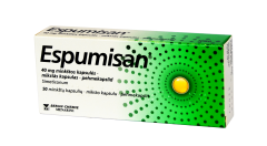 espumisan 40mg caps n50