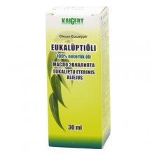 eucaliptu aliejus 30ml