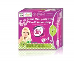 gentle day teens mini paketai su sparneliais far ir anion juostele