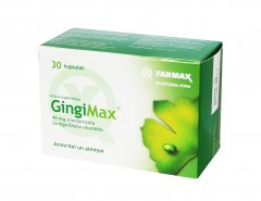 gingimax caps n30