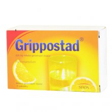 grippostad hot drink