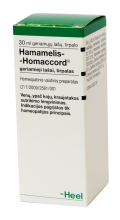 hamamelis hom la ai 30ml