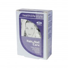 healthilife hair nailcare cap n30
