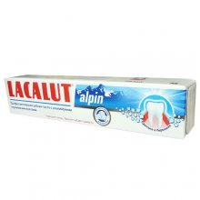 lacalut alpin 75 ml