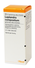 leptandra comp gtt 30ml