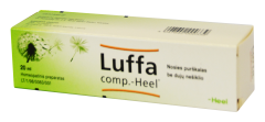 luffa comp heel nasal spray 20ml