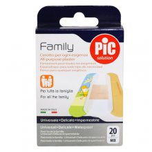 pic family n20