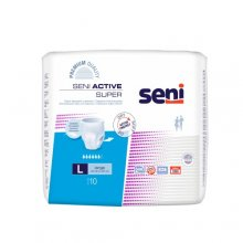 Seni Active Super Large n10