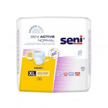 seni active normal xl n30