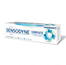 Sensodyne complete protection dantu pasta 75ml