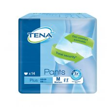 tena pants plius medium n14
