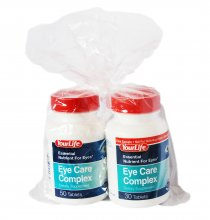 your life eye care complex tab n50 dov n30