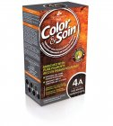 color soin dazai plaukams 4a 135ml