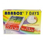 anabox 7 days