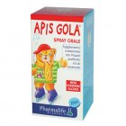 Apis Gola spray purškalas gerklei 20ml