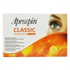 aprospin classic lasai akims 0 5ml 10 vnt