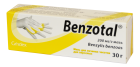 benzotal 20 ung 30g