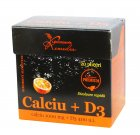 calciu d3 1000mg 10mcg milt n20