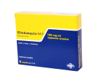 Clindamycin-MIP 150mg/4ml inj.tirp.N5