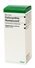 colocynthis homacord gtt 30ml