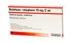 Diclofenac-RPH SF 75 mg / 2ml, N10