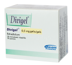 Divigel  0.5mg gelis N28