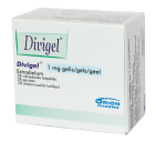 Divigel 1mg gelis N28