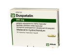 Duspatalin 200mg kapsulės N30