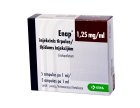 Enap 1.25mg/ml inj.N5