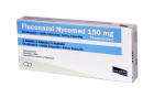 Fluconazol Nycomed 150mg kapsulės N1