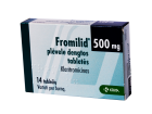 Fromilid 500mg tabletės N14