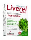 liverel 60 tablets