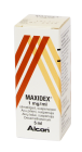 Maxidex 0.1% sol.ophth. 5ml