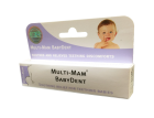 multi mam babydent gelis 15ml