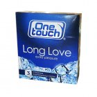 Prezervatyvai One Touch Long Love, N3