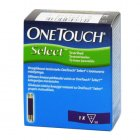 onetouch tes strips n50